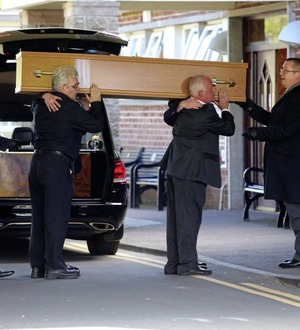 Fred Heatley, a founder of the civil rights movement, laid to rest