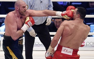 Trainer Banks knew Wladimir Klitschko would lose to Tyson Fury