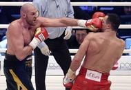 Trainer Banks knew Wladimir Klitschko would lose to Tyson Fury