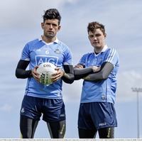 Cian O'Sullivan glad Dublin's unbeaten run has ended