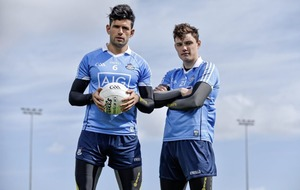 Cian O'Sullivan glad Dublin's unbeaten run has ended