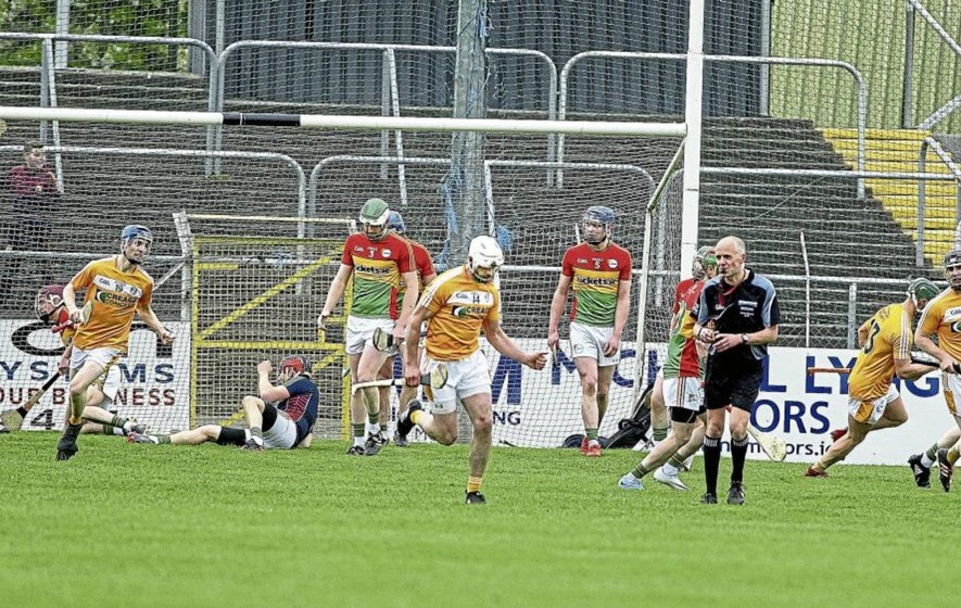 Kenny Archer: Lower level Championships deserve time and space