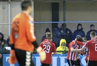 Barry McNamee strike earns Derry a point against Limerick