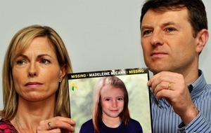 Detectives are still pursuing leads 10 years since Madeleine McCann went missing