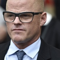 Heston Blumenthal's divorce due after 28 years of marriage