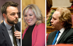 Westminster election: Sinn Féin and SDLP aim to keep pact hopes alive following Greens' withdrawal
