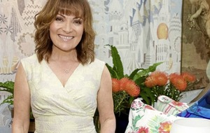 Lorraine Kelly: I'm heading for 60 but I feel 28 at the moment