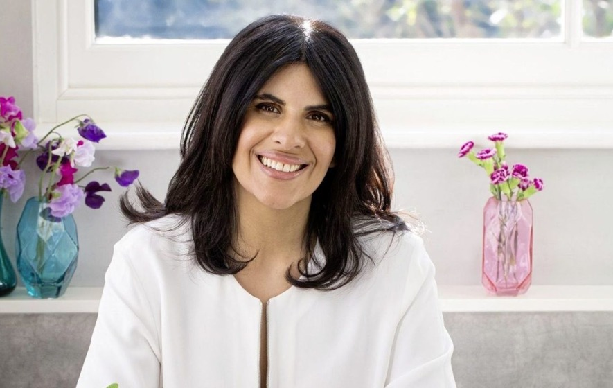 How Anjum Anand Fell In Love With Cooking And Indian Food