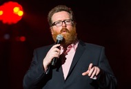 Frankie Boyle coming back to BBC with fresh comedy probing topical news