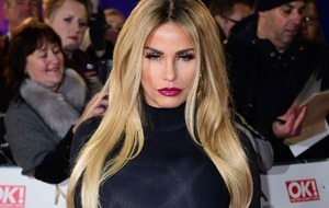 Katie Price glad to make headlines with N-word to highlight social media abuse