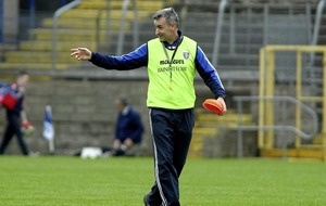 Cavan's attacking plan will take time says McGleenan