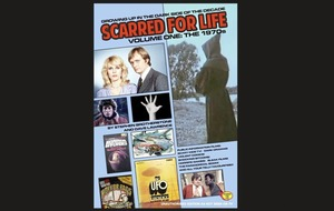 Cult Movie: Scarred For Life a reminder of the weird side of 70s pop culture