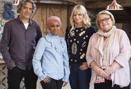 BBC's new cooking show planned before Bake Off went to C4, controller claims