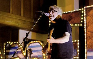 Eric's trip: Wreckless Eric on bringing AmERICa to Belfast