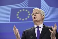EU's chief Brexit negotiator Michel Barnier could address the Oireachtas