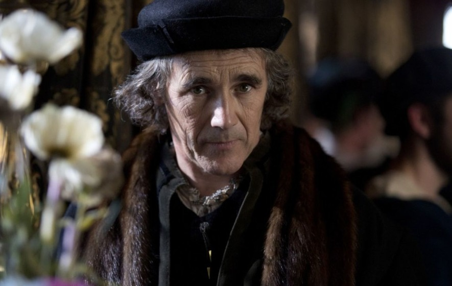 Mark Rylance's Wolf Hall costume being sold to fund anti-war film