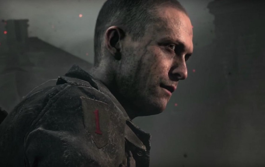 Here is the first trailer for Call Of Duty: WWII