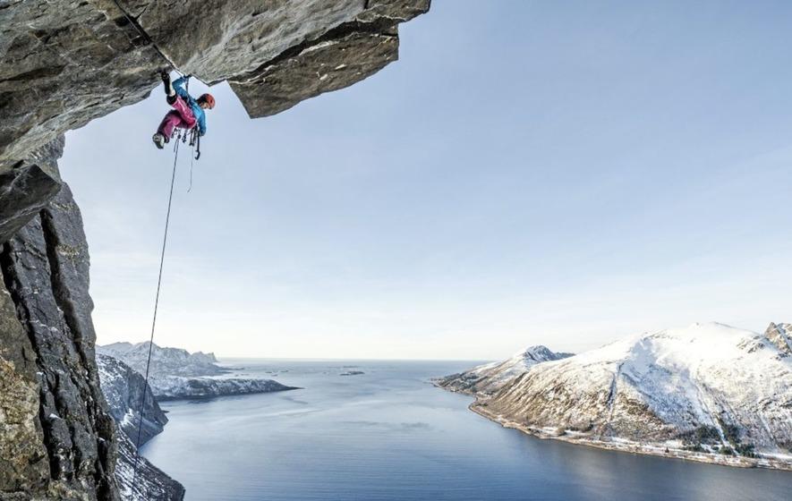 Watch this: Banff Mountain Film Festival World Tour