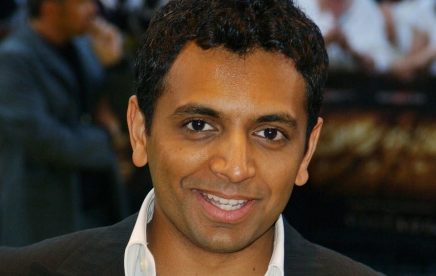 m. night shyamalan - photo #16