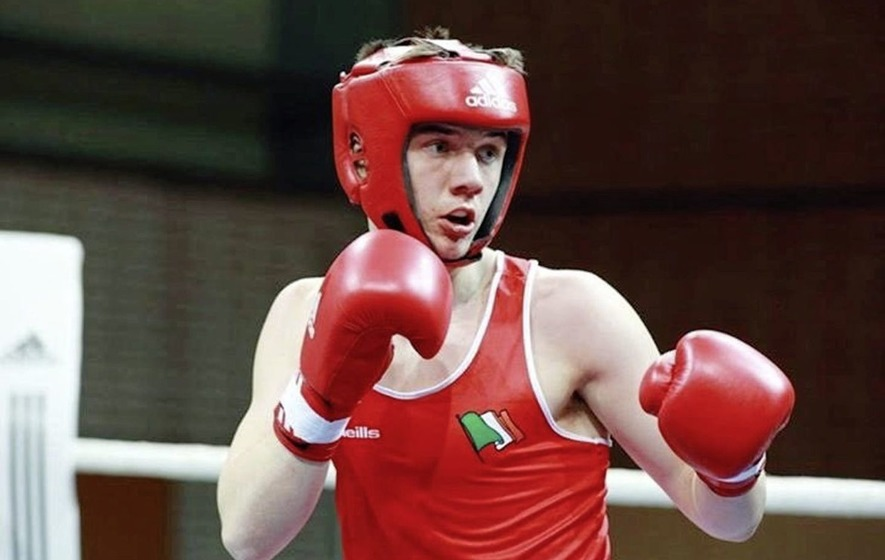 Four box-offs to cement final spots on Northern Ireland team for Commonwealth Youth Games