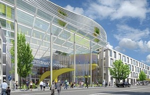 Ireland's children's hospital another four years away, says health minister