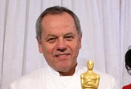 Oscars after-party chef Wolfgang Puck given star on Hollywood walk of fame