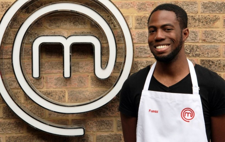 MasterChef favourite Fumbi crumbles in invention test