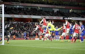 Spurs, Arsenal and Boro record slender Premier League victories
