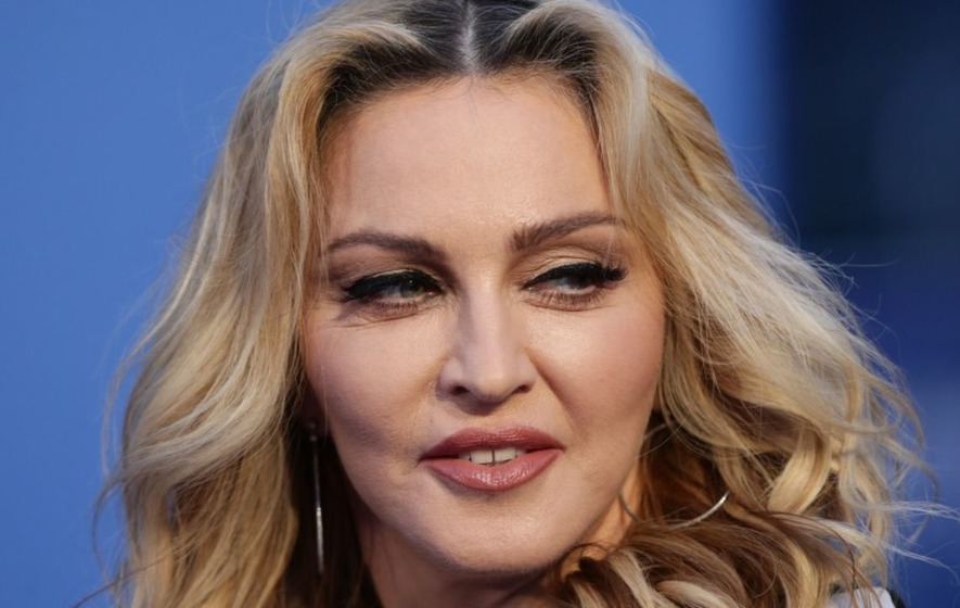 Madonna brands planned biopic 'lies'
