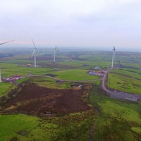 Five new wind farms open in Antrim and Tyrone as SONI warns of electricity supply shortfall