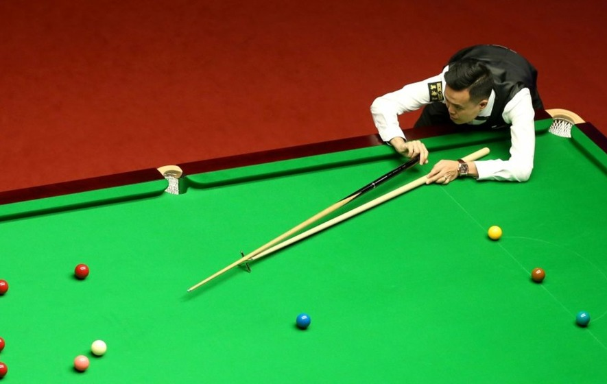 9 seriously niche snooker delights that only cue sport fanatics will understand