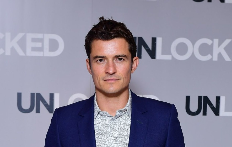 Radio 1 forced to apologise over Orlando Bloom 'pikey' comment