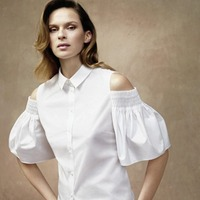 FASHION: Get shirty and browse the latest trends and textures