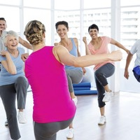 Personal trainer (72) tells why strength training is crucial as we get older