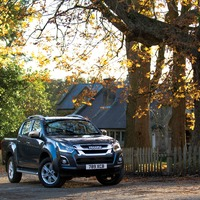 New D-Max more refined, more efficient and even stronger
