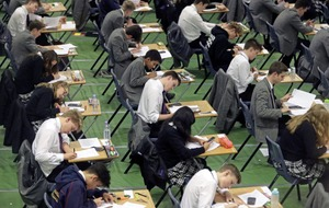 One in 10 secondary pupils 'ineligible' to sit GCSEs