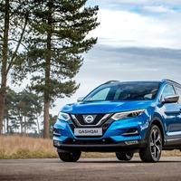Nissan gives Qashqai 10th birthday facelift