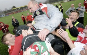 The Boot Room: Cliftonville's prayers answered by Tommy Breslin return