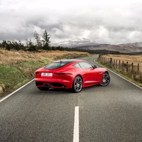 A new type of F-Type from Jaguar