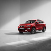Sporty Seat SUV for the summer