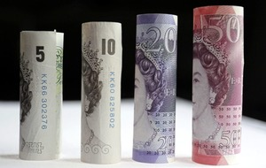 NI to account for less than 2 per cent of UK GDP by 2022