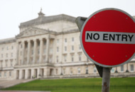 Stormont powersharing talks paused until after the general election