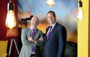 International awards company to create nine jobs in east Belfast