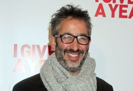 David Baddiel with 'greatest Twitter own ever'