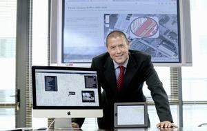 Esri Ireland to create new jobs in Co Antrim