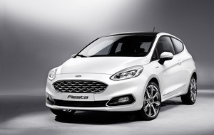 Ford widens Fiesta appeal with more tech