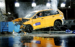 Euro Ncap safety ratings - what they mean