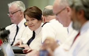Garda: 'Two or three' killings wrongly recorded as assaults
