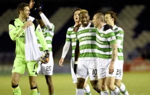 Celtic skipper Scott Brown free to face Rangers