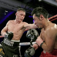 World title shot is a rags to riches tale for battling Ryan Burnett